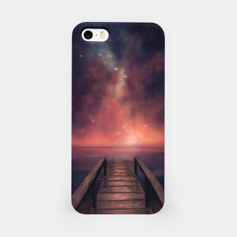 Thumbnail image of Just Be iPhone Case, Live Heroes