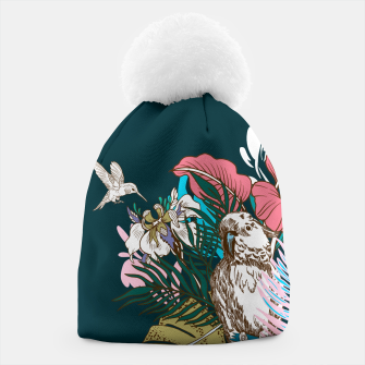 Thumbnail image of Birds jungle paradise Gorro, Live Heroes