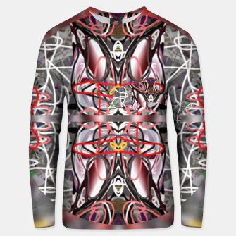 Thumbnail image of travel Unisex sweater, Live Heroes