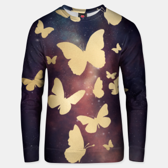 Thumbnail image of Transcendence  Unisex sweater, Live Heroes