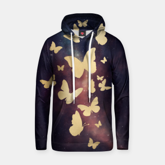 Thumbnail image of Transcendence  Hoodie, Live Heroes