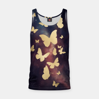 Thumbnail image of Transcendence  Tank Top, Live Heroes