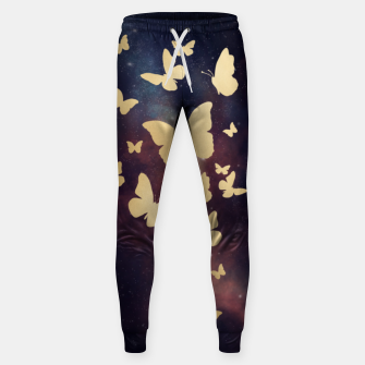 Thumbnail image of Transcendence  Sweatpants, Live Heroes