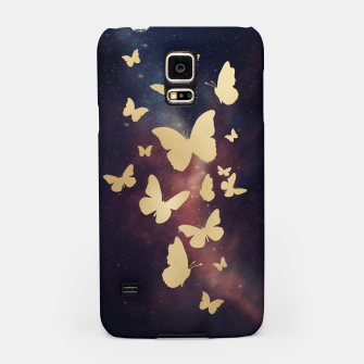 Thumbnail image of Transcendence  Samsung Case, Live Heroes