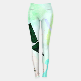 Thumbnail image of Feeling This Leggings, Live Heroes