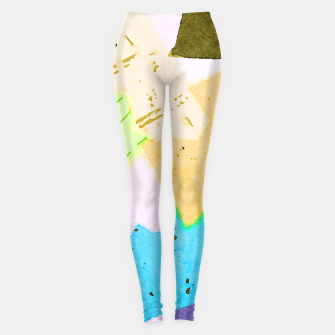 Thumbnail image of Dumpweed Leggings, Live Heroes
