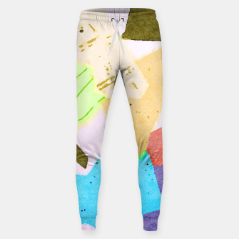 Thumbnail image of Dumpweed Sweatpants, Live Heroes