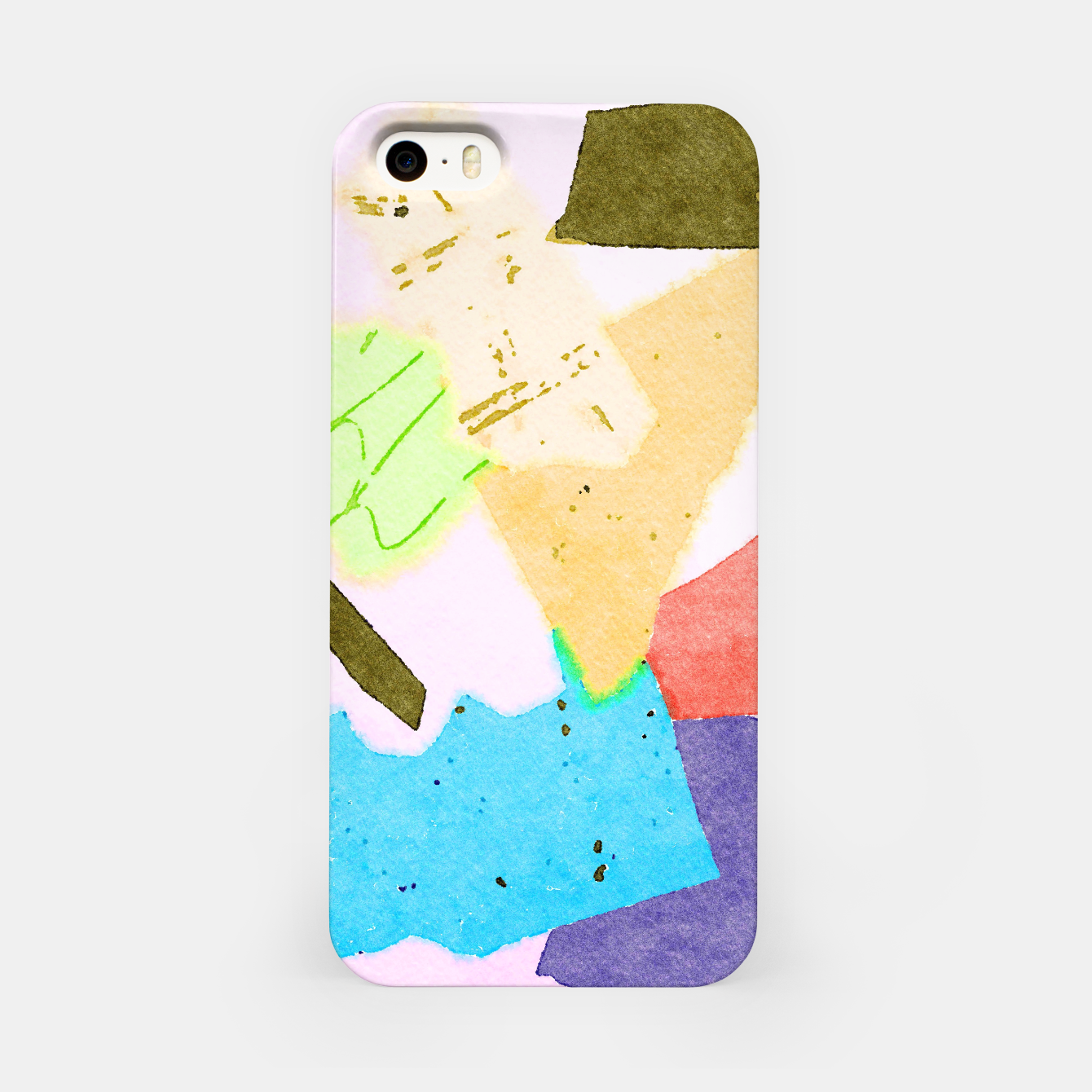 Image of Dumpweed iPhone Case - Live Heroes