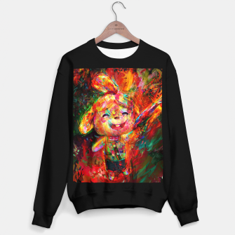 Miniaturka animal crosing Sweater regular, Live Heroes