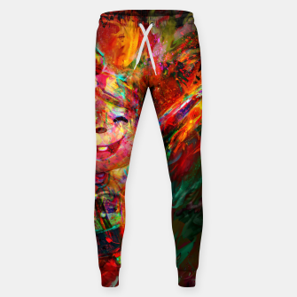 Miniaturka animal crosing Sweatpants, Live Heroes