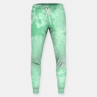 Thumbnail image of Sea Green Summer Sweatpants, Live Heroes
