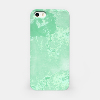 Thumbnail image of Sea Green Summer iPhone Case, Live Heroes