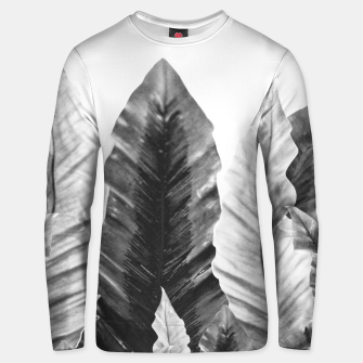 Thumbnail image of Underwater Leaves Vibes #5 #decor #art  Unisex sweatshirt, Live Heroes