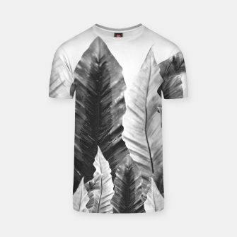 Thumbnail image of Underwater Leaves Vibes #5 #decor #art  T-Shirt, Live Heroes