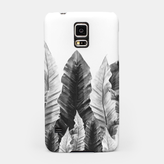 Thumbnail image of Underwater Leaves Vibes #5 #decor #art  Handyhülle für Samsung, Live Heroes