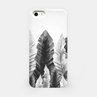 Thumbnail image of Underwater Leaves Vibes #5 #decor #art  iPhone-Hülle, Live Heroes