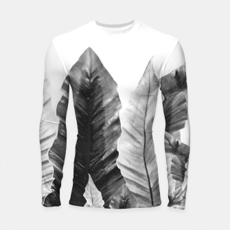Thumbnail image of Underwater Leaves Vibes #5 #decor #art  Longsleeve rashguard, Live Heroes