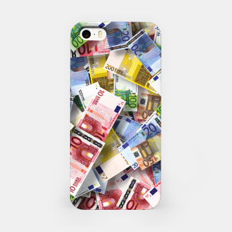Miniatur EUROS iPhone Case, Live Heroes