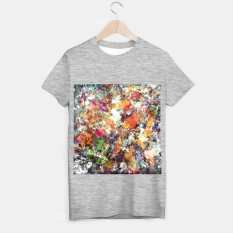 Thumbnail image of Weathering the storm T-shirt regular, Live Heroes