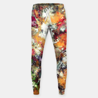 Weathering the storm Sweatpants thumbnail image