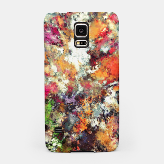 Weathering the storm Samsung Case thumbnail image