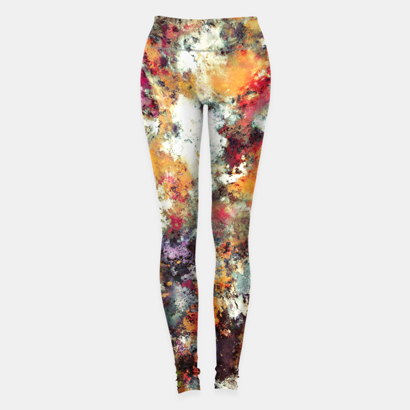 Image of Weathering the storm Leggings - Live Heroes