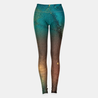 Thumbnail image of Surface of Life Leggings, Live Heroes
