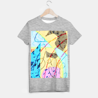 Thumbnail image of Cheerful T-shirt regular, Live Heroes