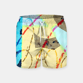 Miniaturka Cheerful Swim Shorts, Live Heroes
