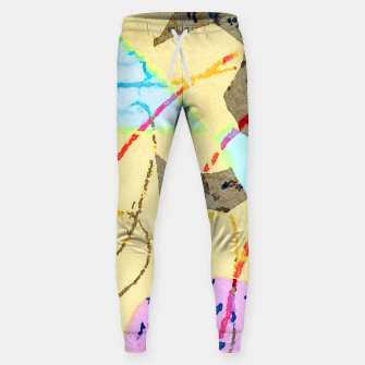 Thumbnail image of Cheerful Sweatpants, Live Heroes