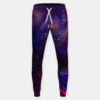 Thumbnail image of Average Dreams Sweatpants, Live Heroes