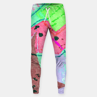 Thumbnail image of Relax Sweatpants, Live Heroes