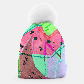 Thumbnail image of Relax Beanie, Live Heroes