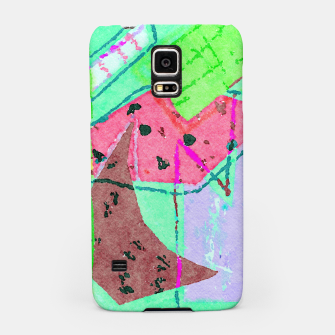 Thumbnail image of Relax Samsung Case, Live Heroes