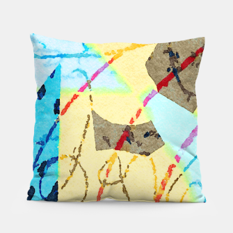 Thumbnail image of Cheerful Pillow, Live Heroes
