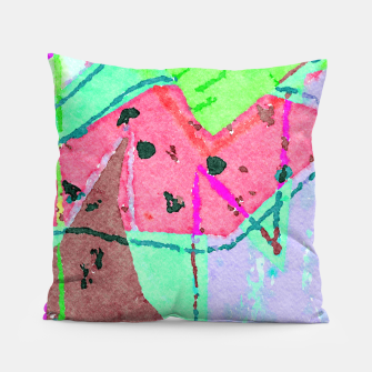 Thumbnail image of Relax Pillow, Live Heroes