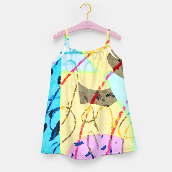 Thumbnail image of Cheerful Girl's dress, Live Heroes