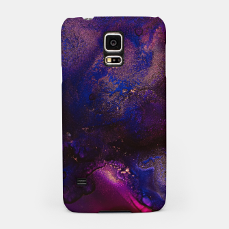 Thumbnail image of Average Dreams Samsung Case, Live Heroes