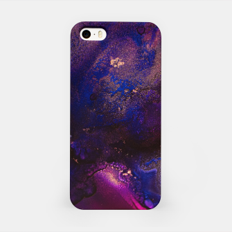 Thumbnail image of Average Dreams iPhone Case, Live Heroes