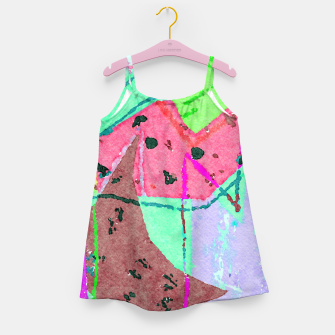 Thumbnail image of Relax Girl's dress, Live Heroes