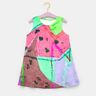 Thumbnail image of Relax Girl's summer dress, Live Heroes