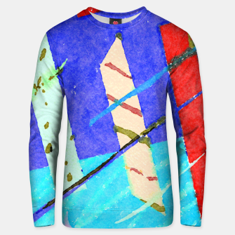 Thumbnail image of Preme Tech Unisex sweater, Live Heroes