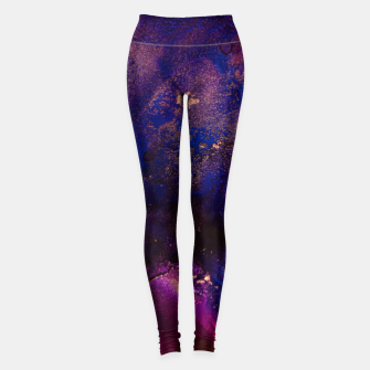 Thumbnail image of Average Dreams Leggings, Live Heroes