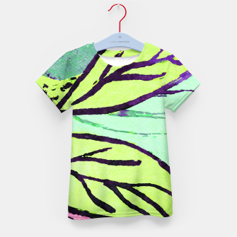 Thumbnail image of Spring Kid's t-shirt, Live Heroes