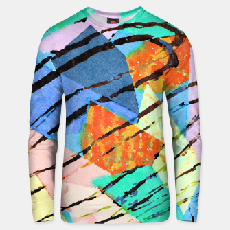 Thumbnail image of Marooned Unisex sweater, Live Heroes