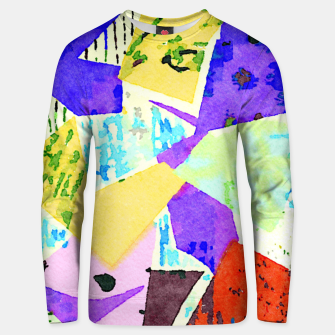 Thumbnail image of Fearless Unisex sweater, Live Heroes