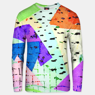 Thumbnail image of Young Lust Unisex sweater, Live Heroes