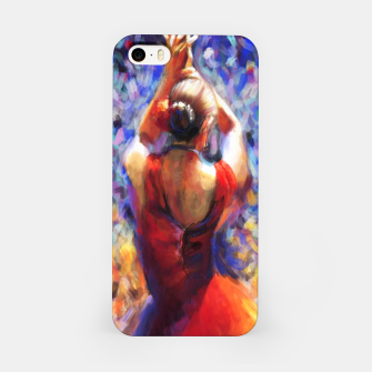 Thumbnail image of Carla iPhone Case, Live Heroes