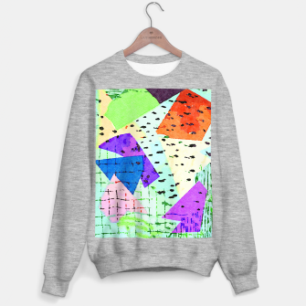 Thumbnail image of Young Lust Sweater regular, Live Heroes