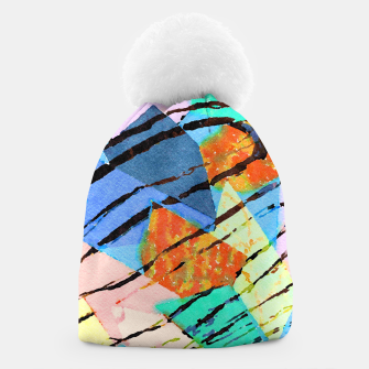 Thumbnail image of Marooned Beanie, Live Heroes